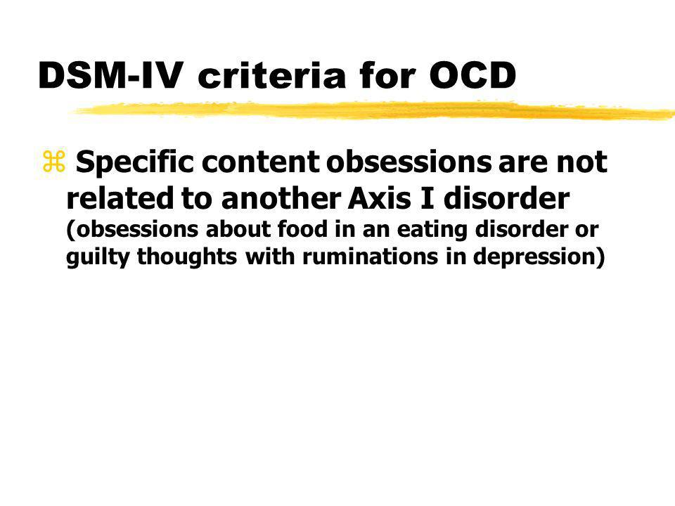 Questions about the Tx of OCD 1.How long will CBT take.