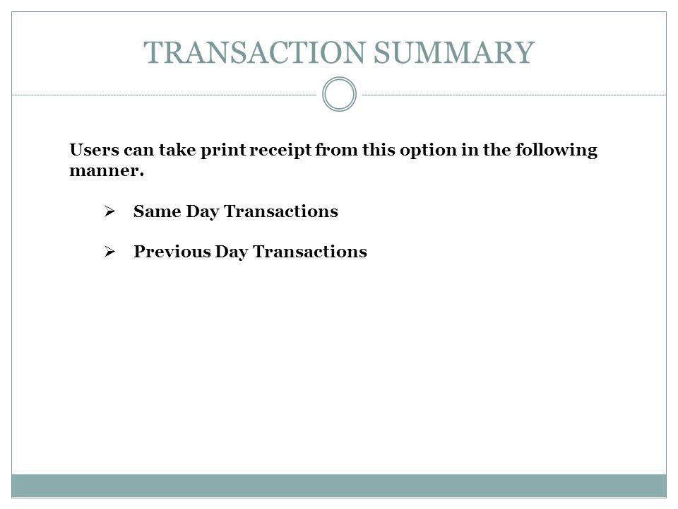Verify and confirm Challan Screen. Please Enter Bank Transaction No.