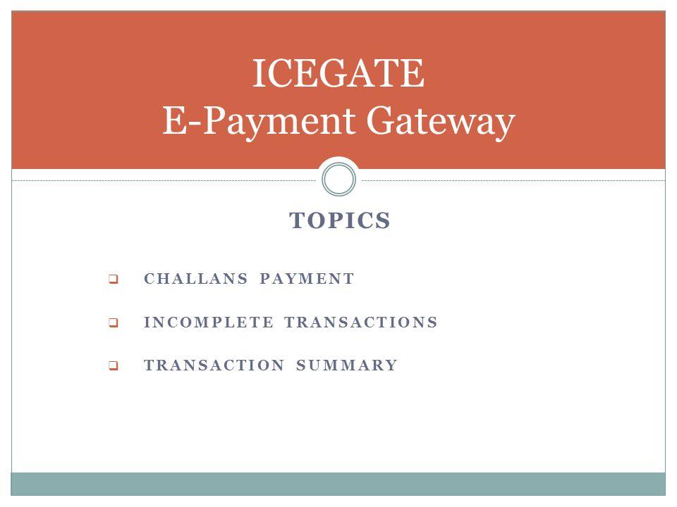 Verify and confirm Challan Screen.Please Enter Bank Transaction No.