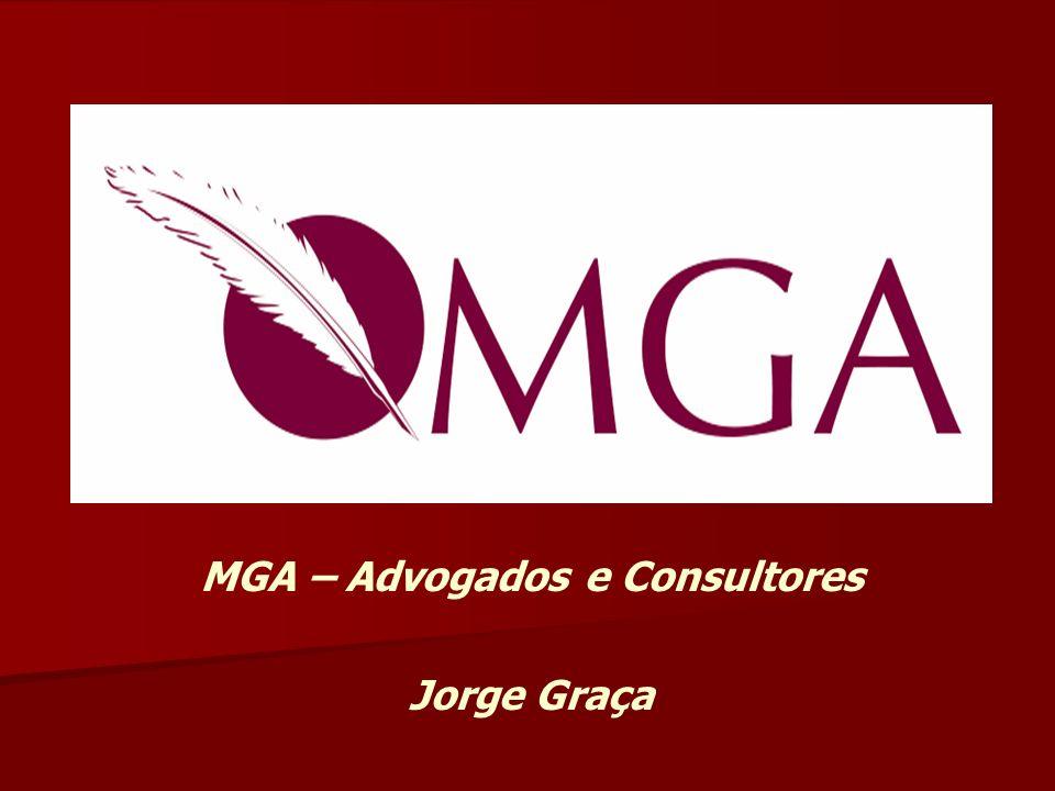 MGA – Advogados e Consultores Jorge Graça