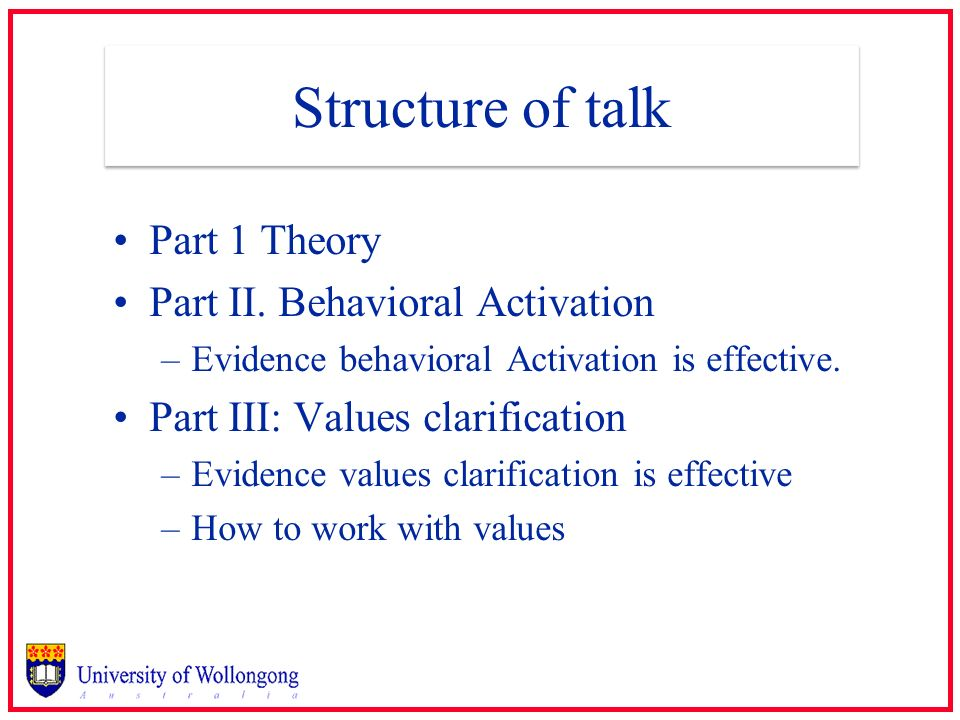 References Bardi, A., & Schwarz, S.Values and Behavior: Strength and Structure of Relations.
