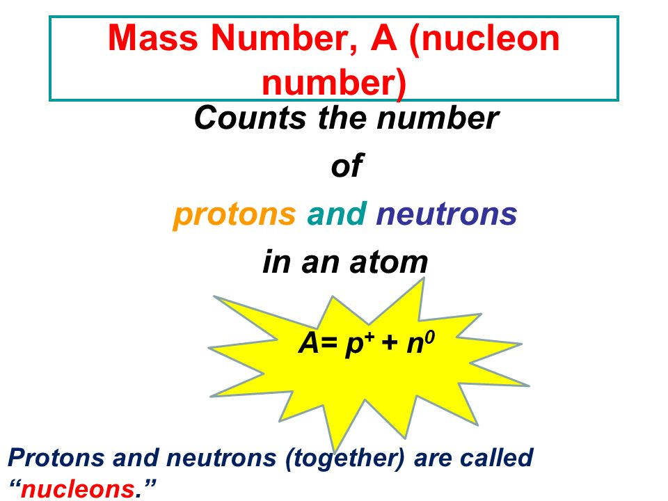 In chemical rxns, atoms never gain or lose protons. Its the interaction of electrons.