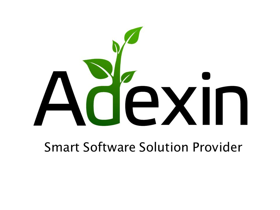 Smart Software Solution Provider