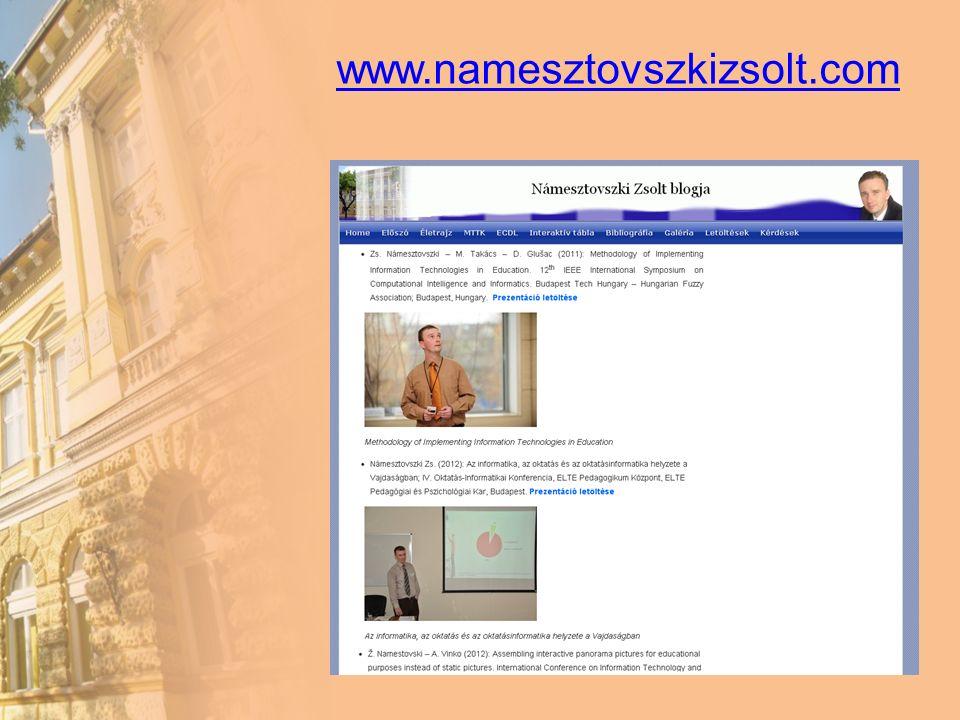 www.namesztovszkizsolt.com