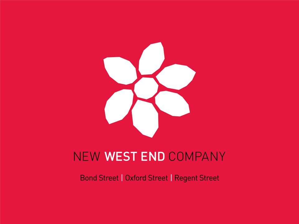 Jace Tyrrell - Director of Communications New West End Company