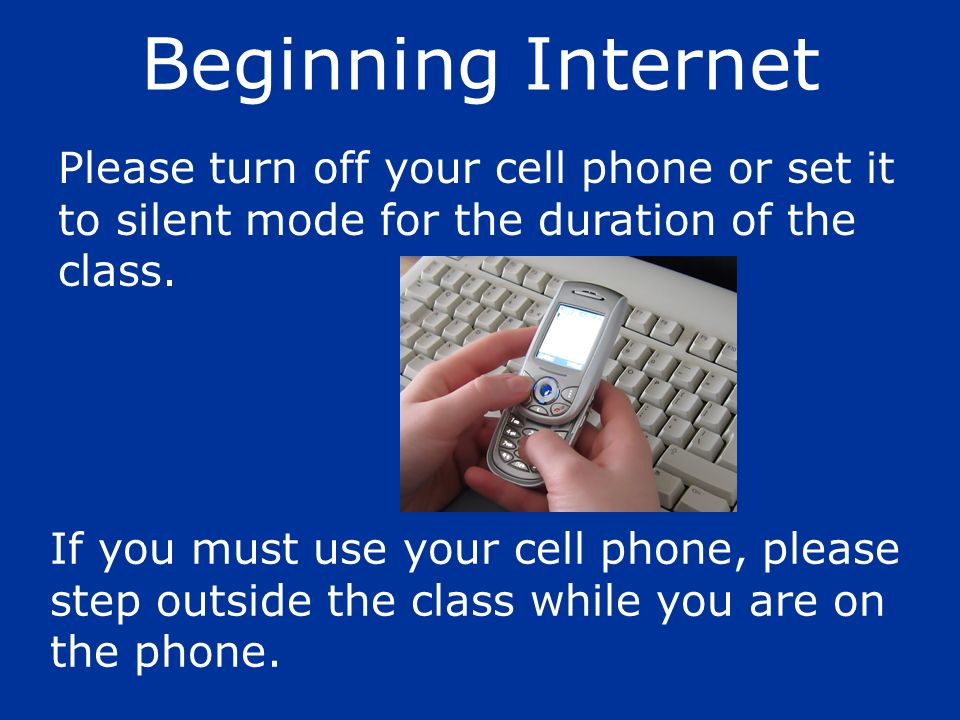 Beginning Internet The Internet and World Wide Web Internet Service Providers Web Browsers