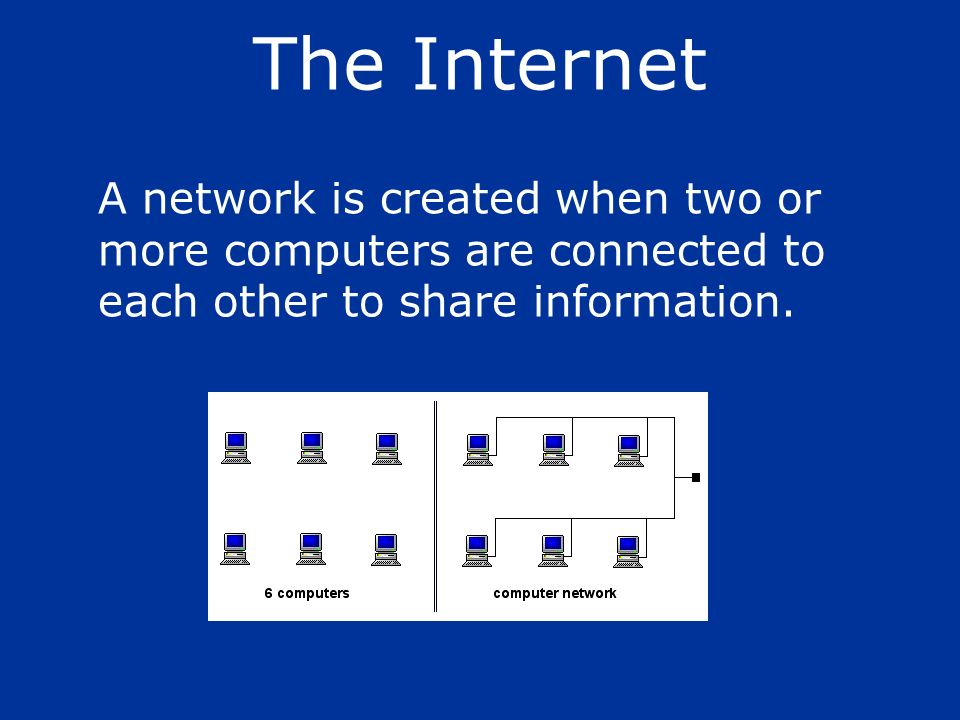 The connection lasts only as long as the modems telephone connection is active.