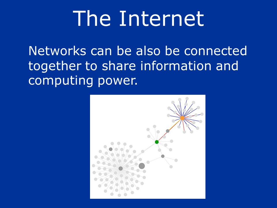A high speed connection to the Internet typically maintains the connection as long as the cable or phone line is plugged into the modem.