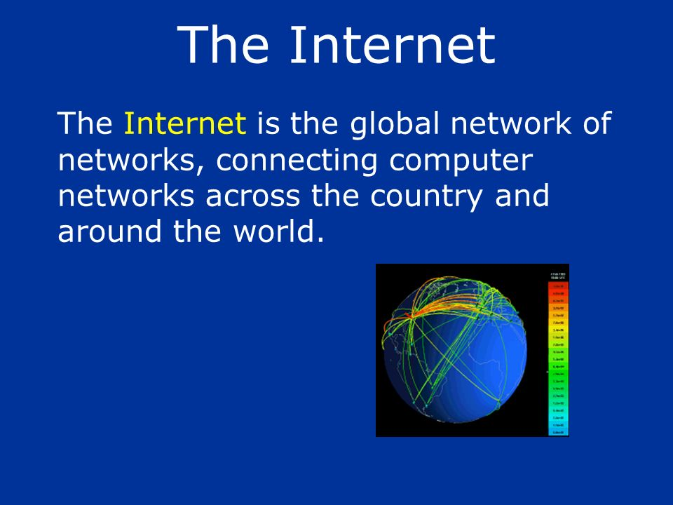 If you are at the Library, you may access the Internet through the Librarys WiFi service, or by using the Librarys computers.