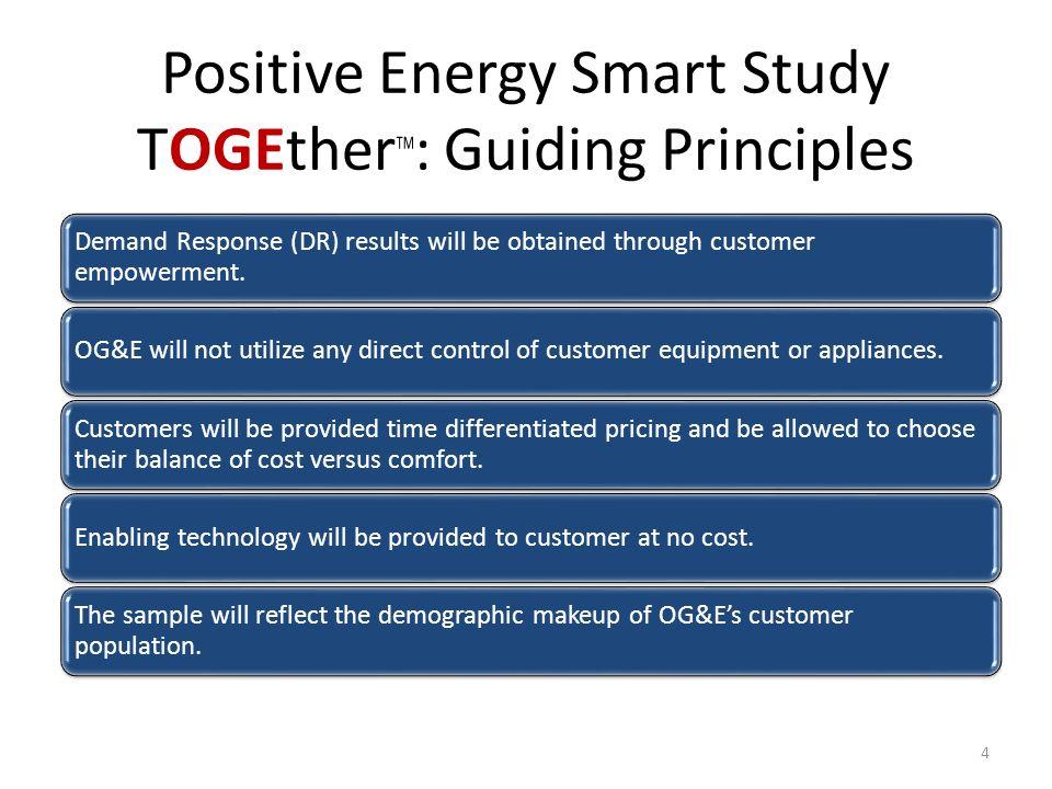 Smart Study TOGEther Rates VPP TOU ResidentialGeneral Service 5