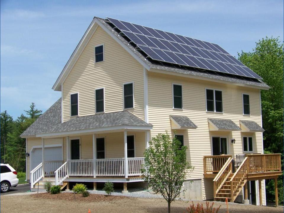 Princeton home Energy Positive performance… 64 panels online51 - 64 panels online 26 - 51 panels online