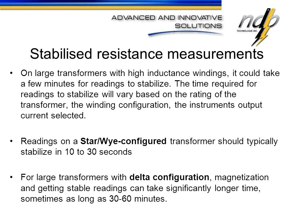 What is the Transformer Temperature Rise Test or Heat Run Test.