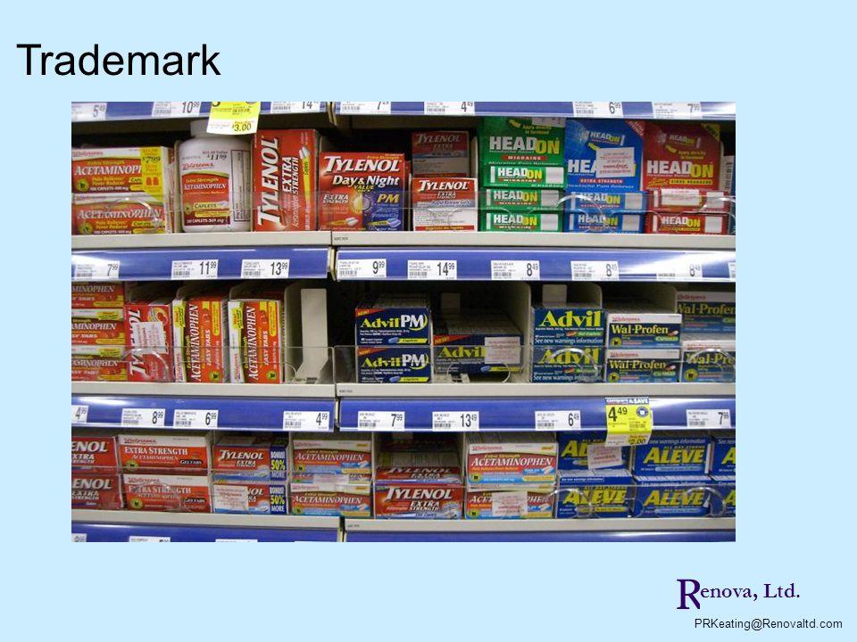 Trademark R PRKeating@Renovaltd.com enova, Ltd.