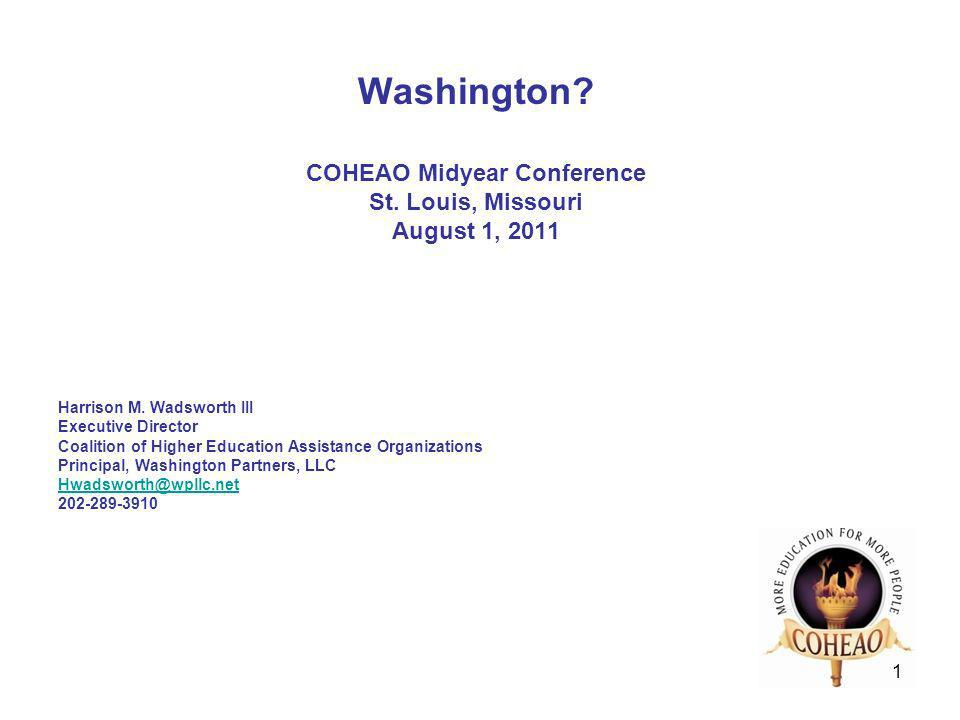 COHEAO Announcements NEW MEMBERS WANTED NOW.Tell your Friends and Colleagues to join.