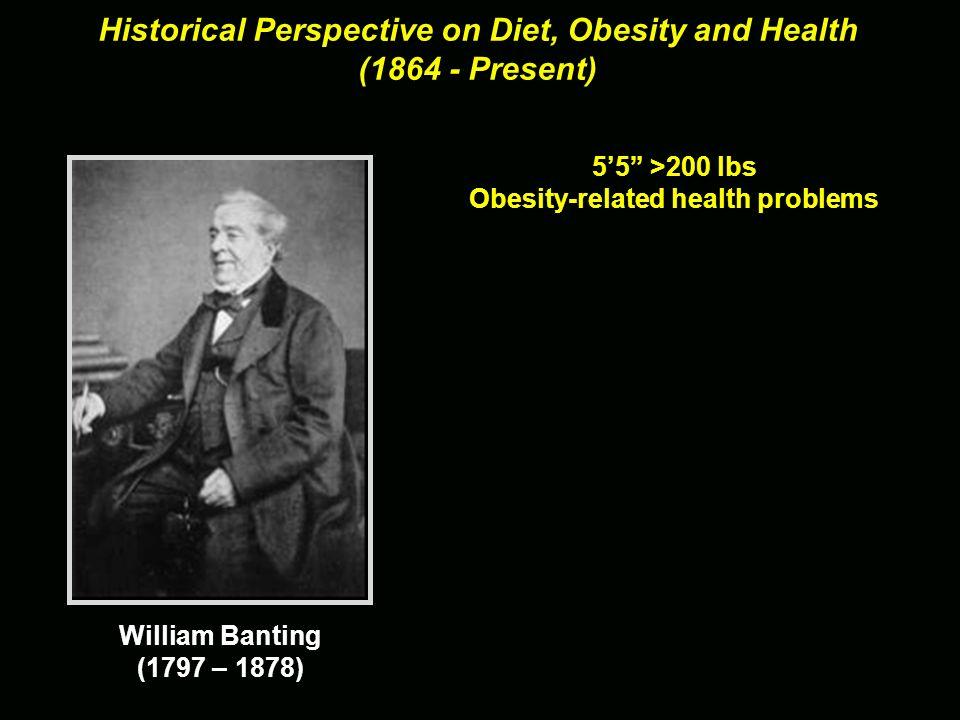 Obesity Heart Disease Diabetes Alzheimers Disease Hypertension Stroke Cancer Arthritis Metabolic Syndrome