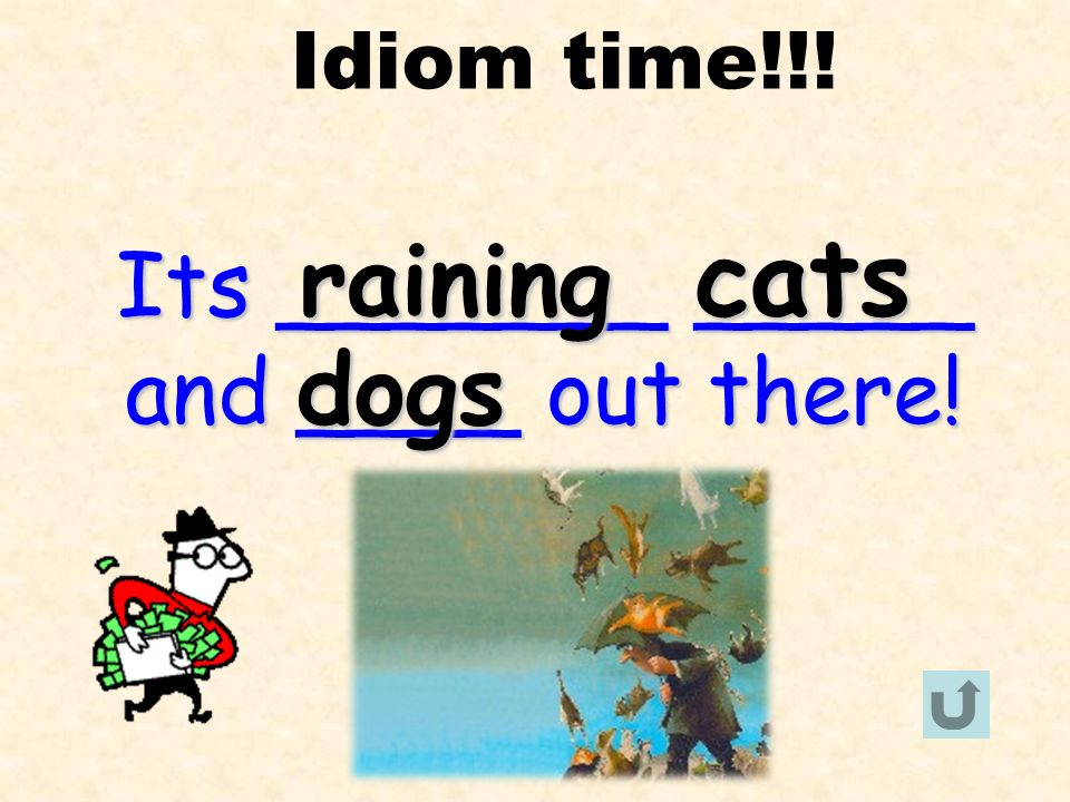 Name 3 weather words linked to spring Sunny, rainy, windy, mild