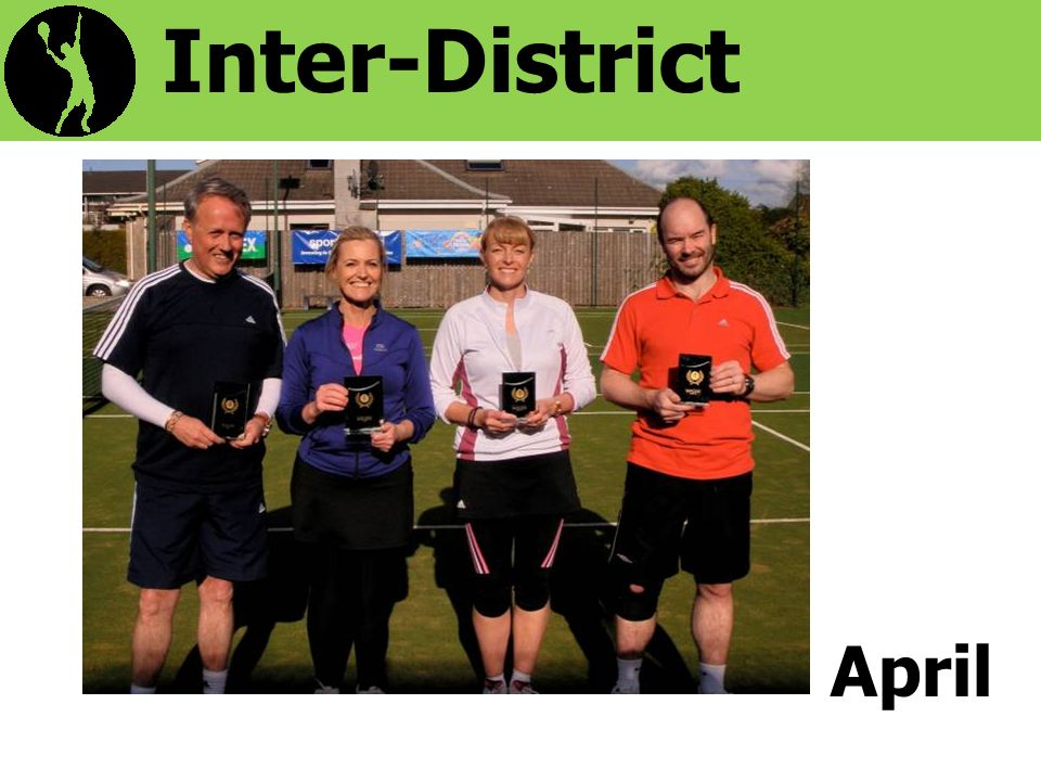 Inter-District April