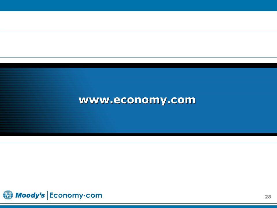 28 www.economy.com