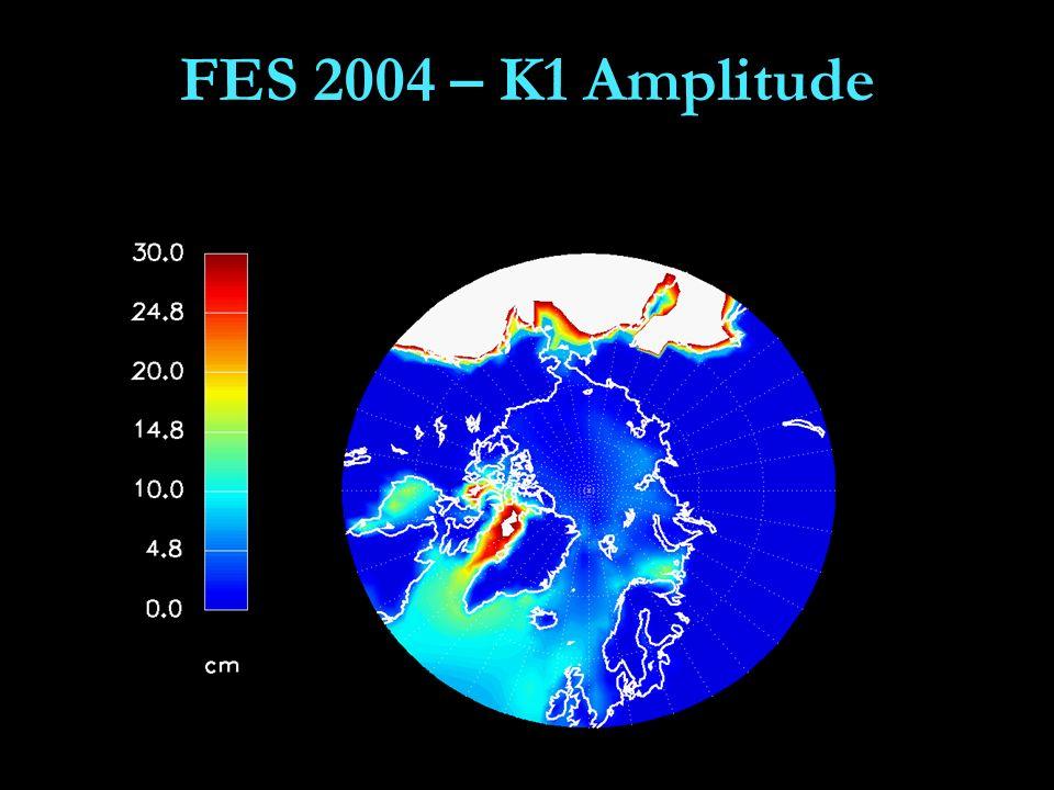 FES 2004 – K1 Amplitude