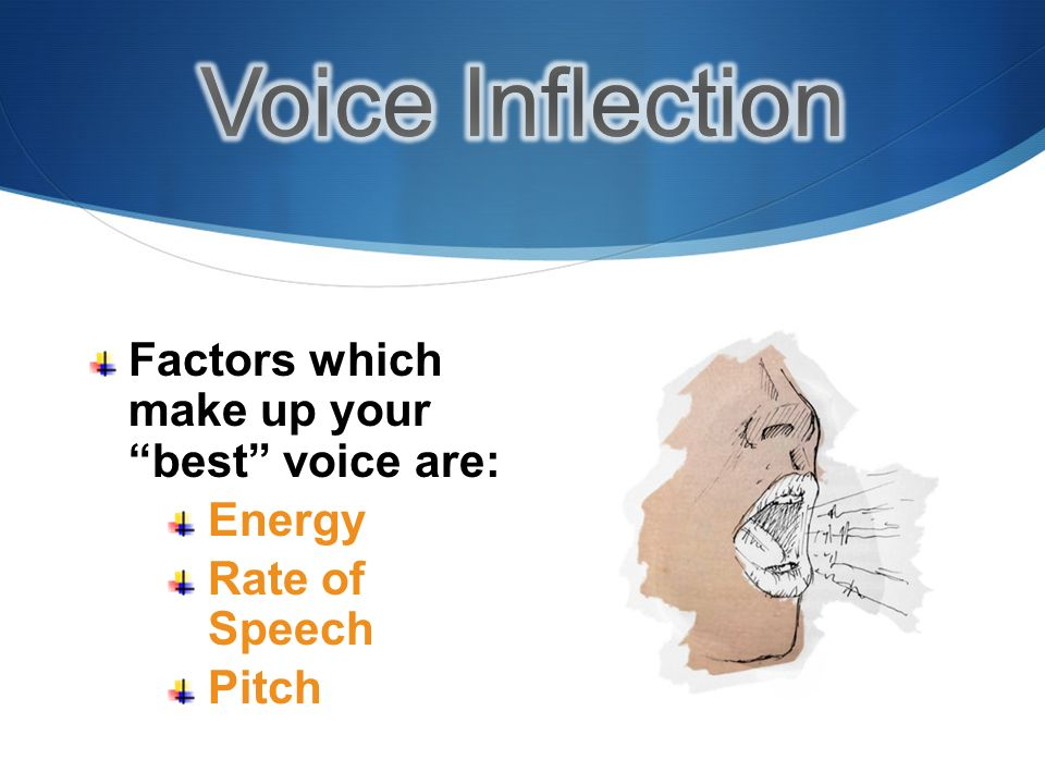 Friendly Positive Uses good grammar Speaks at normal rate Uses voice inflection Manages stress well Good listening skills Empathetic