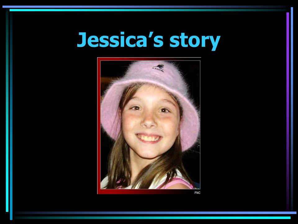 Jessicas story