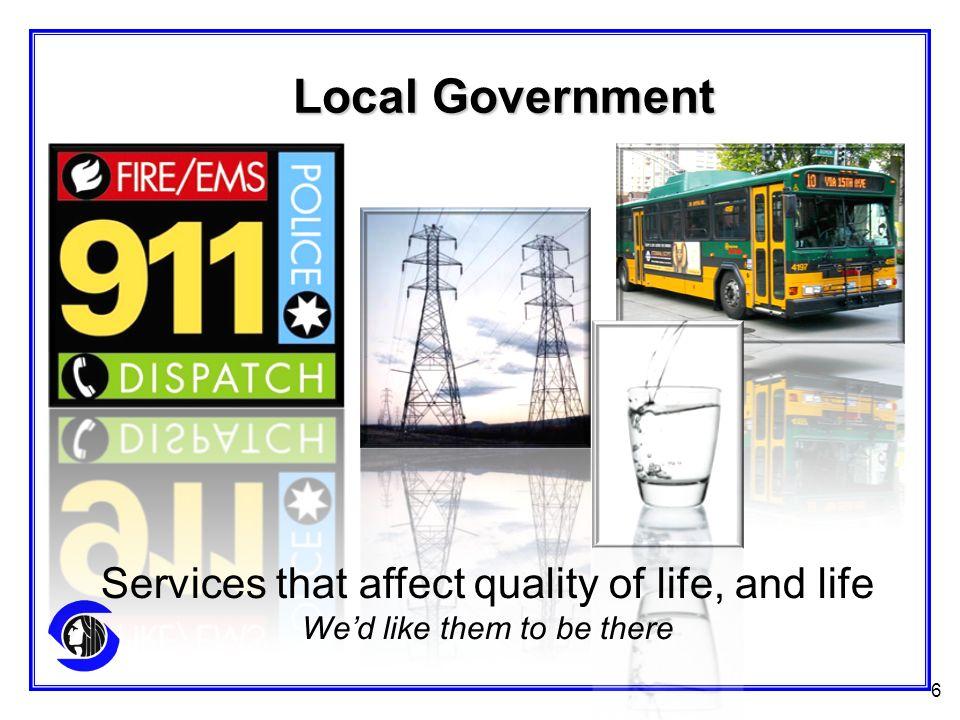 Clark County Website Defacement