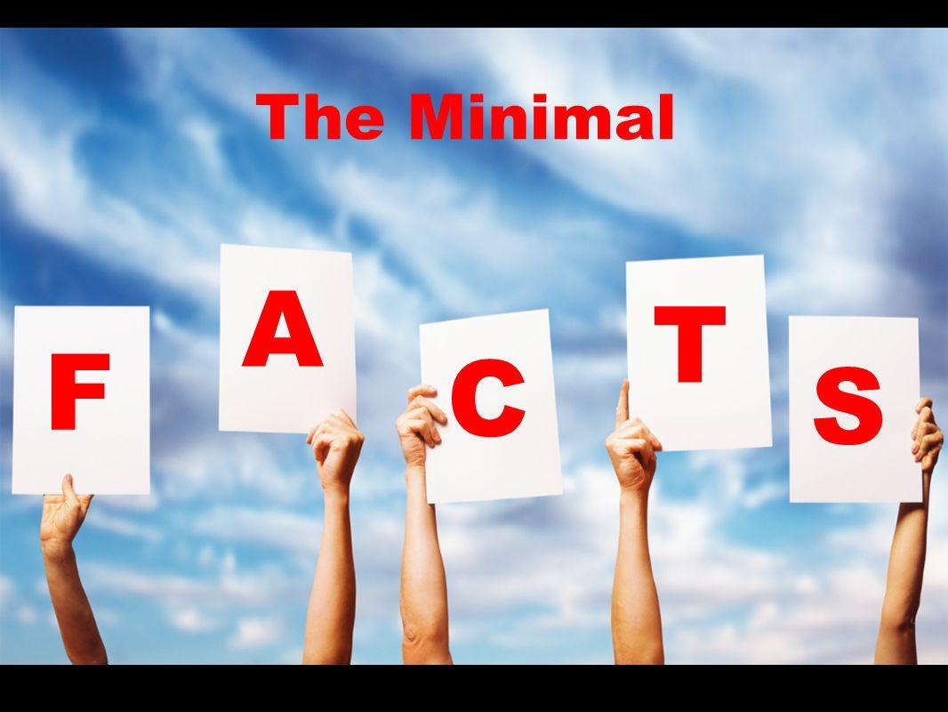 F A C T S The Minimal