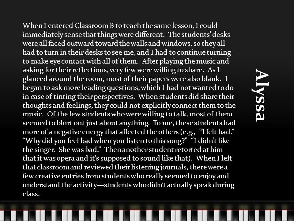 Vivaldi Lesson – Day 1
