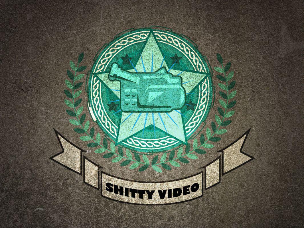 Shitty video