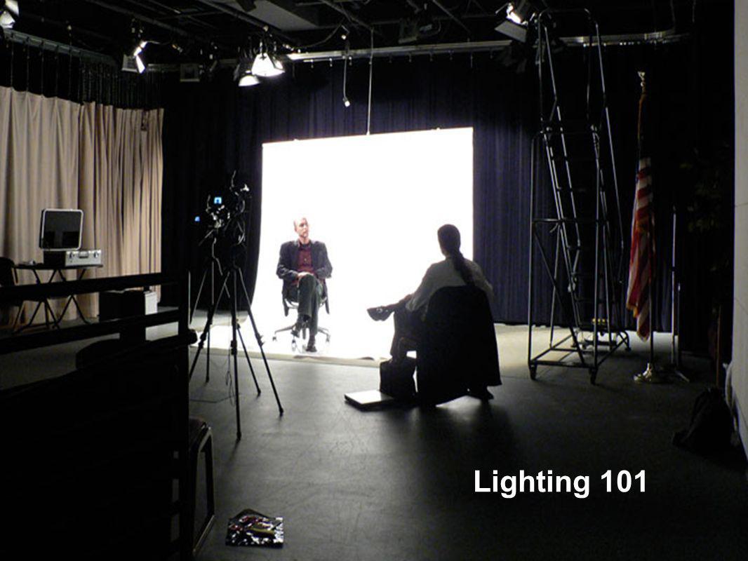 Lighting 101
