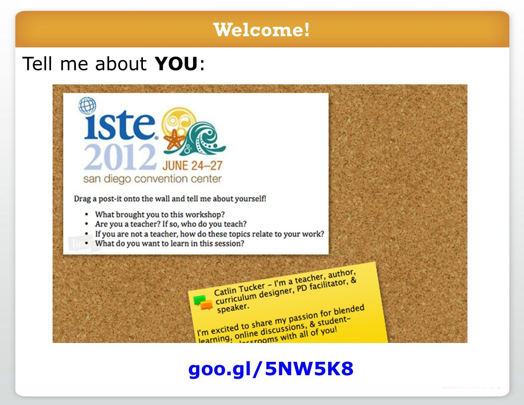 Return to Collaborize Classroom site.Find: What is your preferred facilitation style.