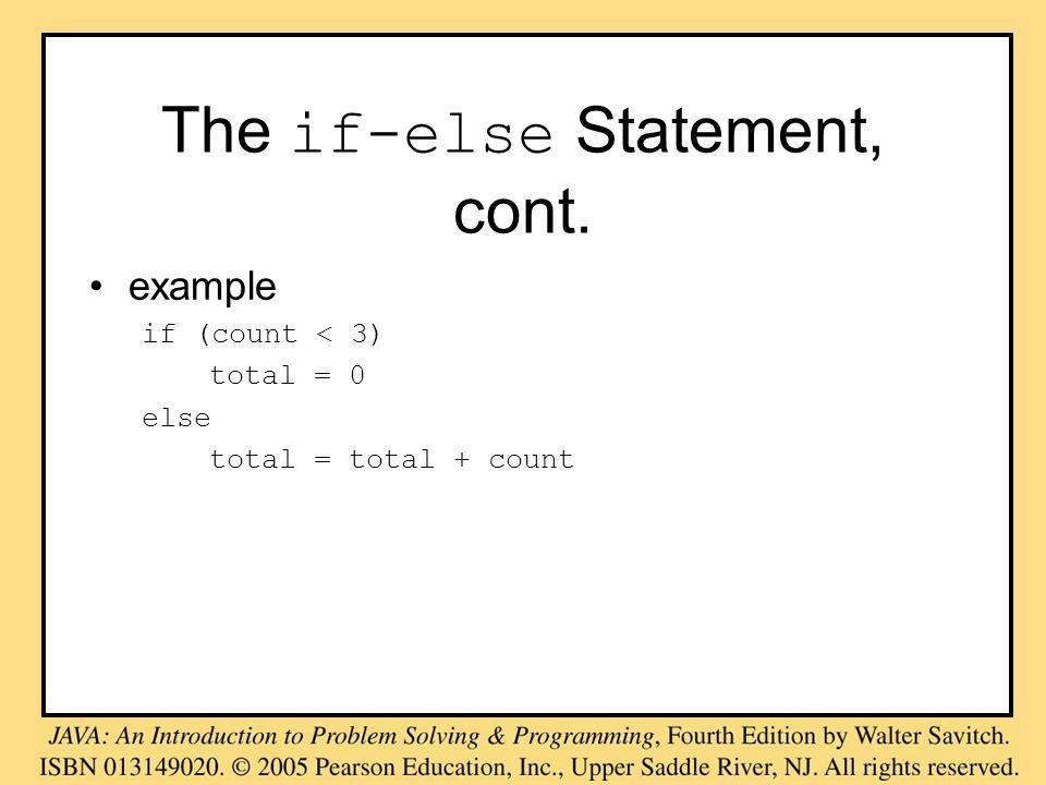 Programming with Loops: Outline The Loop Body Initializing Statements Ending a Loop Loop Bugs Tracing Variables