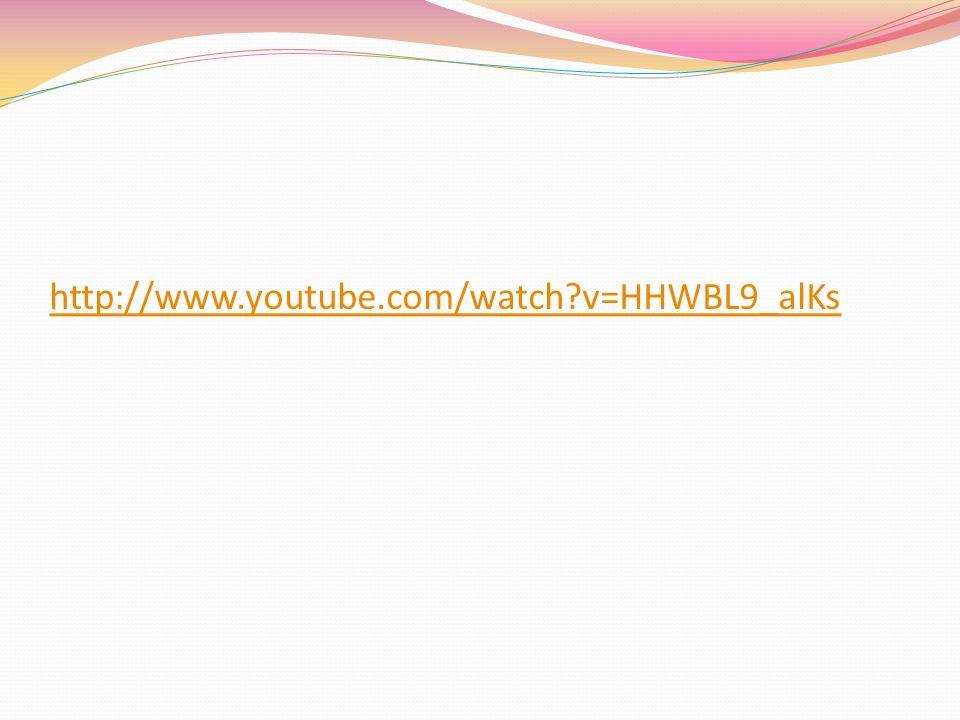 http://www.youtube.com/watch v=HHWBL9_alKs
