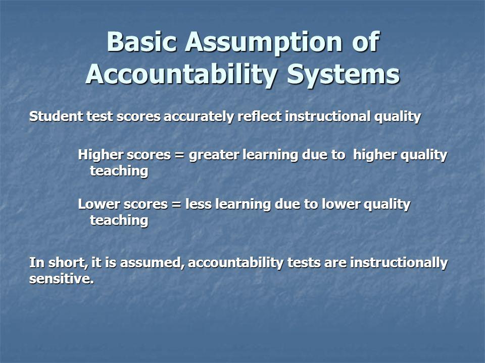 Basic Concepts Mean Least effective = B/(A+B) Mean Most effective = D/(C+D) = D/(C+D)But Mean Least effective = False Pass/(True Fail + False Pass) makes no sense at all.