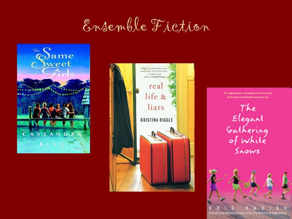 Ensemble Fiction