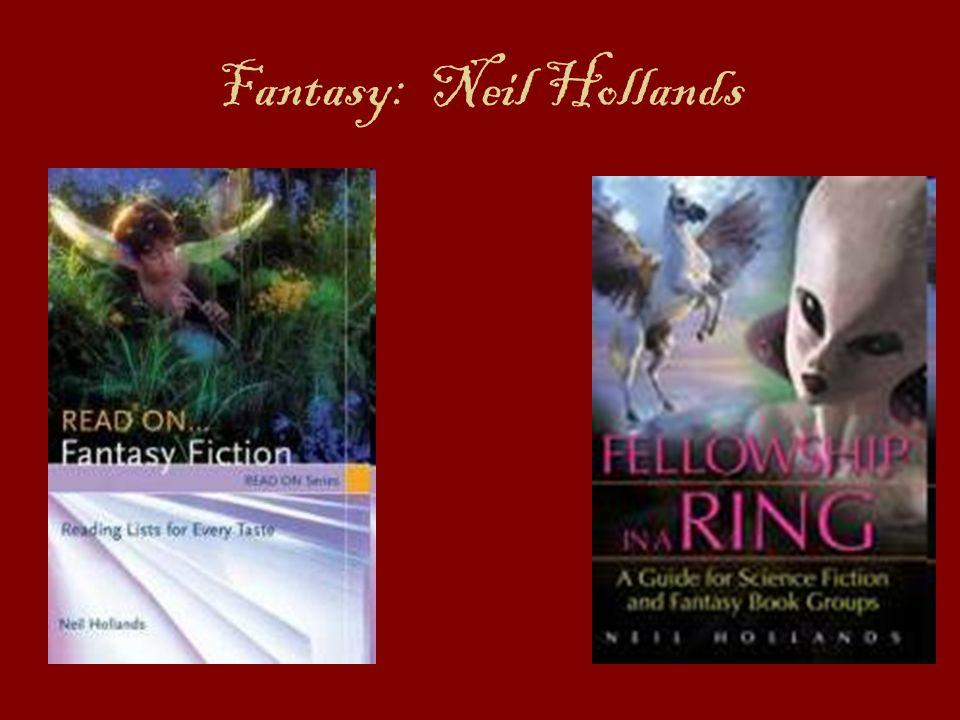 Fantasy: Neil Hollands