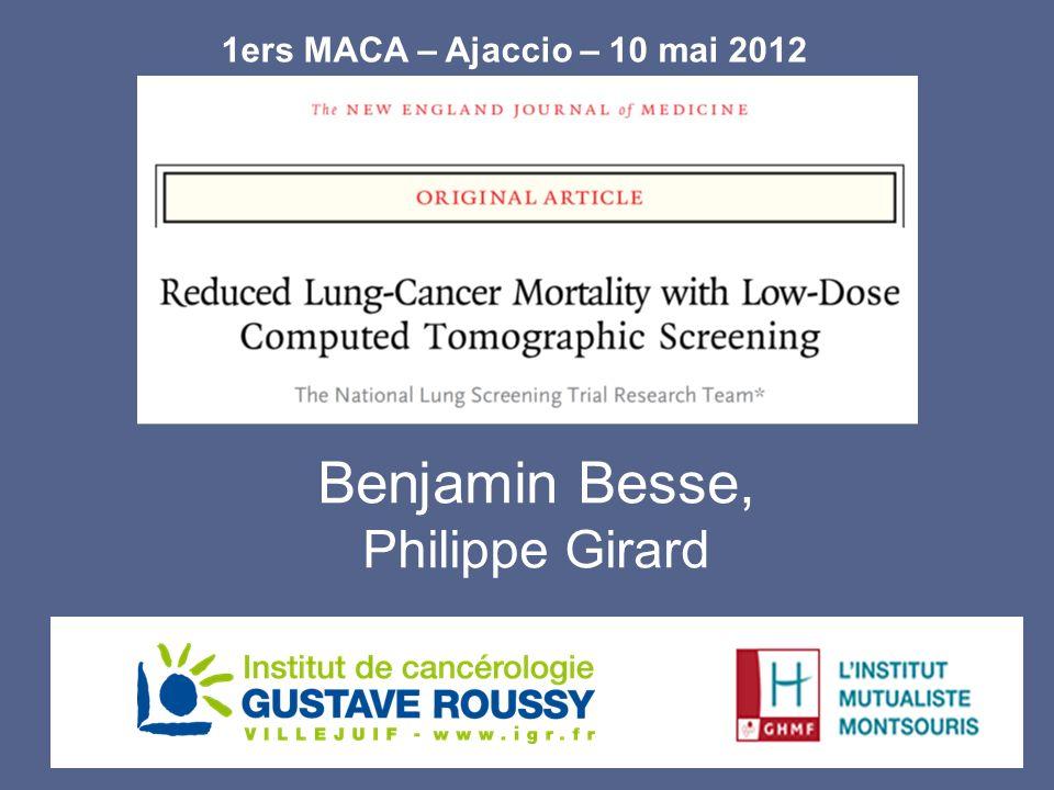 Benjamin Besse, Philippe Girard 1ers MACA – Ajaccio – 10 mai 2012