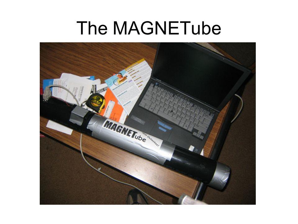 The MAGNETube