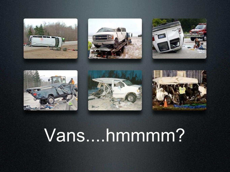 Vans....hmmmm?