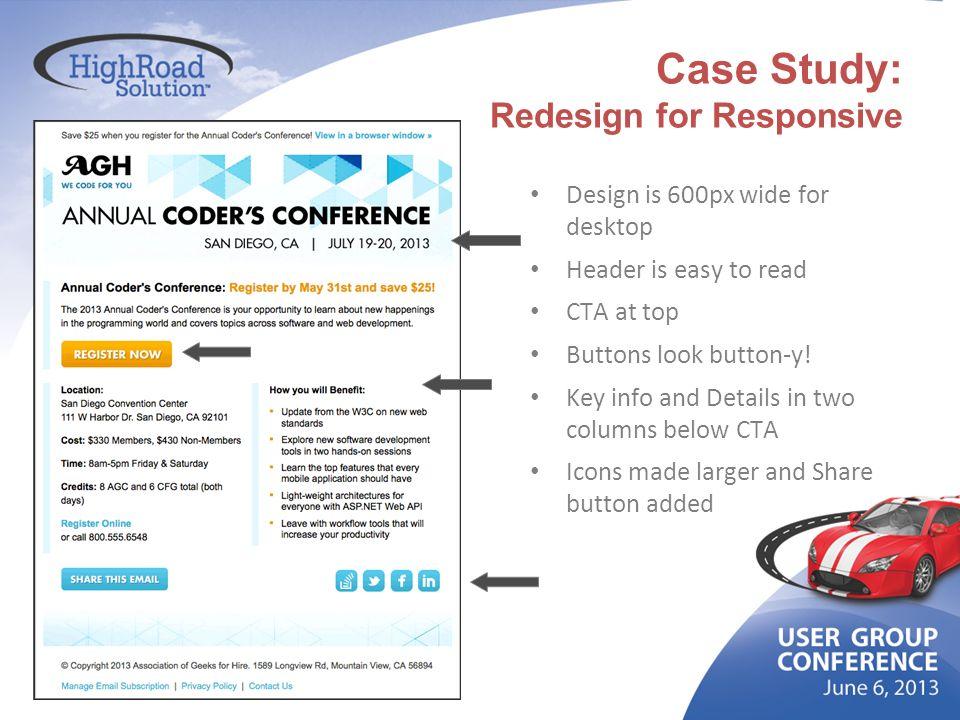 Final Results Desktop View Mobile View