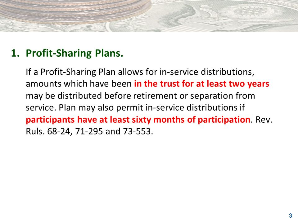 94 The Uniform Table is used by plan participants and IRA owners to calculate lifetime distributions.