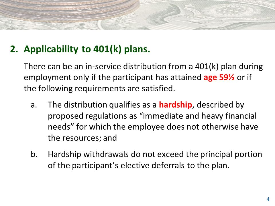 35 4.Designated Beneficiaries.b.Only individuals may be designated beneficiaries.