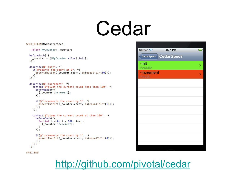 Cedar http://github.com/pivotal/cedar