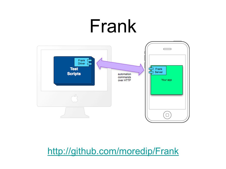 Frank http://github.com/moredip/Frank