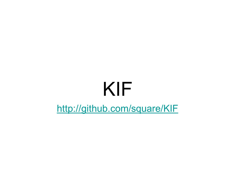 KIF http://github.com/square/KIF