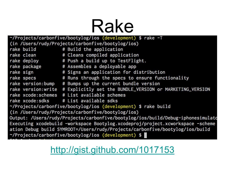 Rake http://gist.github.com/1017153