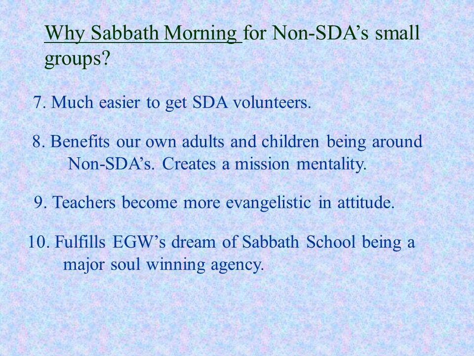 Sabbath Schools With Alternative Classes: Forgive to Live seminar.