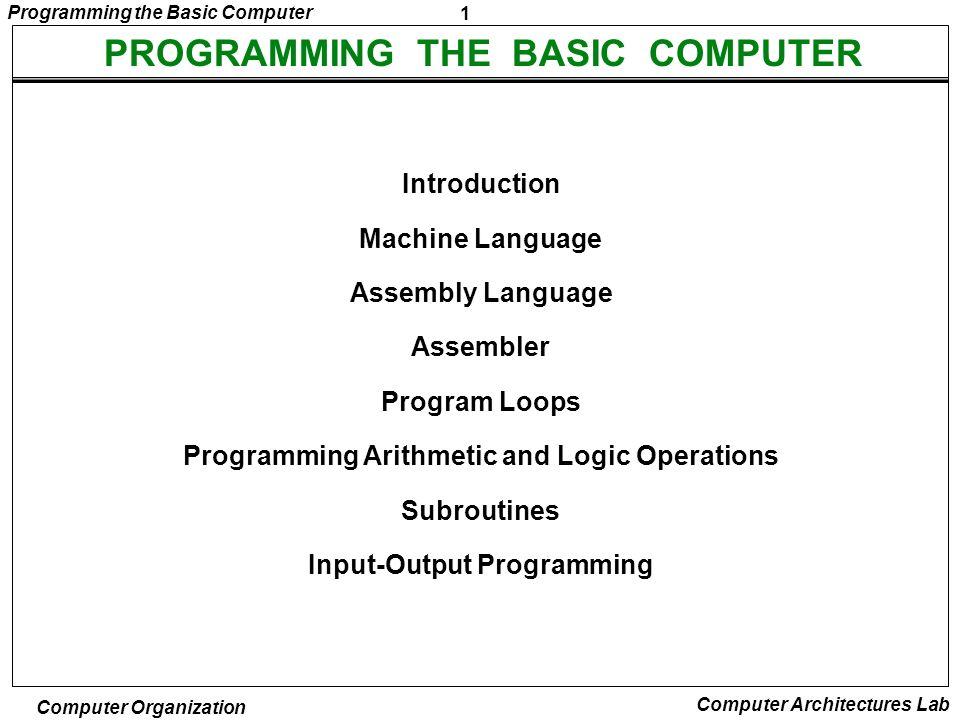 e lab programmer software