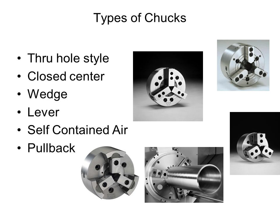 Thru Hole style chuck Bar Feed Chucker Work Accurate Durable High Speed High Grip Force Wide Range Of Application Most Common Body Is High Grade Alloy Steal All Wear Surfaces Are Hardened And Ground