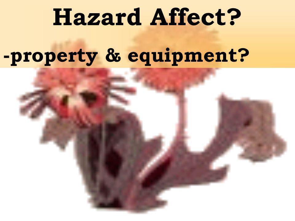 -property & equipment?
